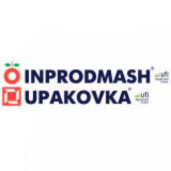Выставка INPRODMASH & UPAKOVKA